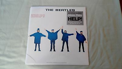 The Beatles Sealed Calendar 2015 Collectors Edition Help!