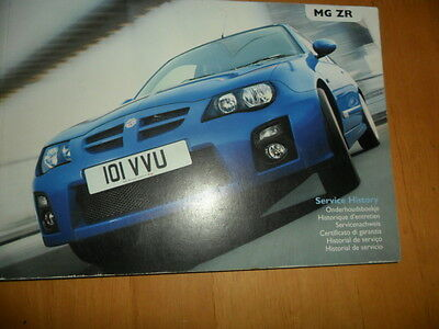 Mgzr Owners And Service  Manual Rcl0596En 2004
