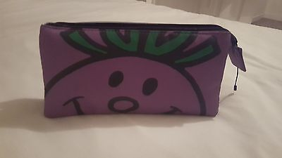 NEW little miss naughty  3 part pencil case