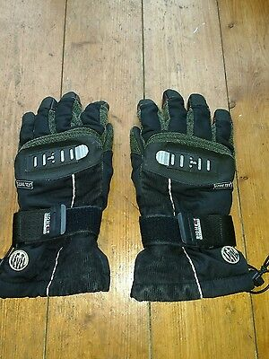 Level Biome X protection Gore-tex Snowboard Gloves size L