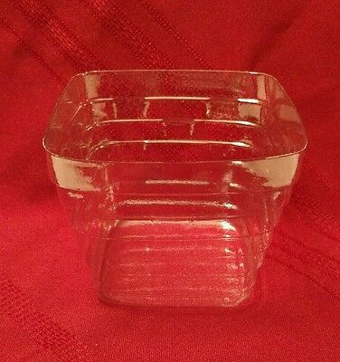 Protector for Longaberger Teaspoon Basket 43311