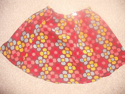 Girls skirt age 4-5