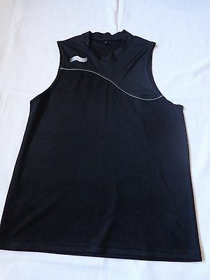 Mens Rugby Player Issue Training Vest Size M