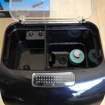 $586 Value! Hydrogen Fuel System: 1 Hidrofill Station With 2 Minipack Fuel Cells