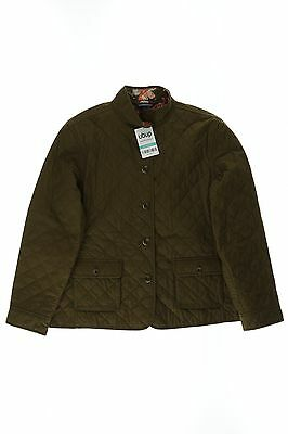 Lands End Jacke/Mantel braun M       #b516bc7