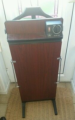 Retro Vintage Corby electric trouser press