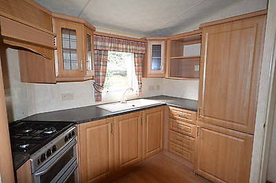 2005 Willerby Double Glazed caravan for sale With Central Heating 12ft  OFF SITE