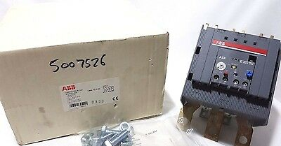 *NEW IN BOX* ABB 1SAX521001R1101 E320DU-320 ,Electronic Overload Relay