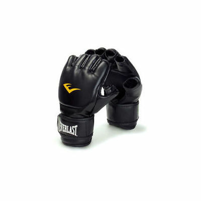 Everlast MMA Core Grapple Gloves Heavy Bag punch punching bag mitt mitts glove