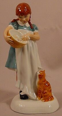 Save Some For Me - No Box in Childhood Days by Royal Doulton