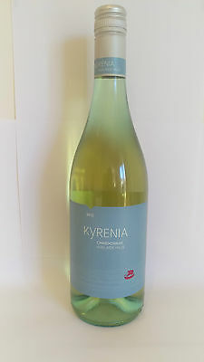 2012 Kyrenia Wines Chardonnay (12 x 750ml)