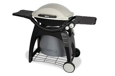 Weber Family Q305 NG - available in WA only