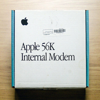 Apple 56K Internal Modem for Power Mac G4 (M7758Z/A)