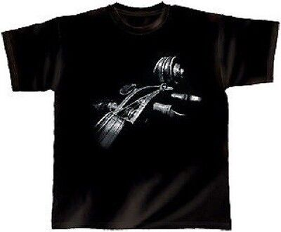 Designer Marken T-Shirt  MOON STRINGS  ROCK YOU© MUSIC SHIRTS S - XXL