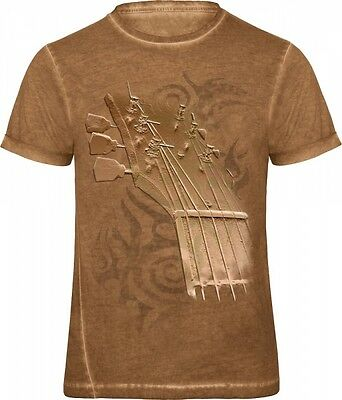 Trendiges Designer T-Shirt  The Giant  ROCK YOU© MUSIC SHIRTS