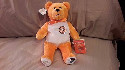 Mint condition 2002 Basketball - Holy Bear Sports Series