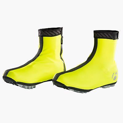 Bontrager RXL Stormshell Road Shoe Cover Überschuhe - visibility yellow