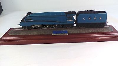 HORNBY OO - STEAM MEMORIES 03587 A4 MALLARD (Country Artists)