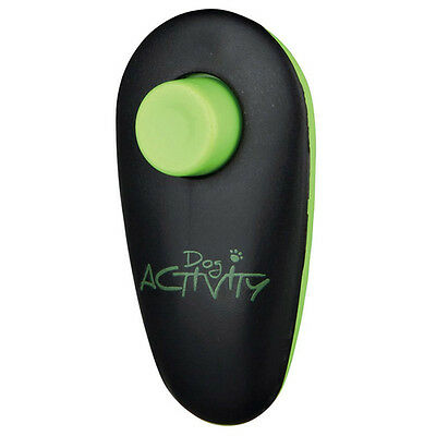 Trixie Dog Dogs Activity Finger-Clicker, NEW
