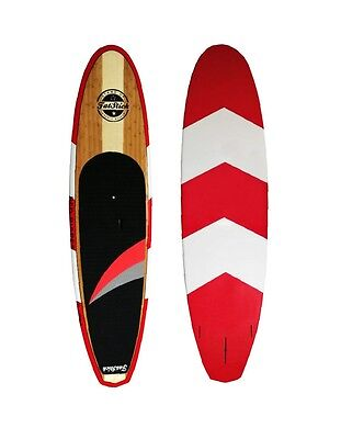 NEW STAND UP PADDLE BOARD (SUP) FatStick lengths- 9'6, 10'6, All rounder