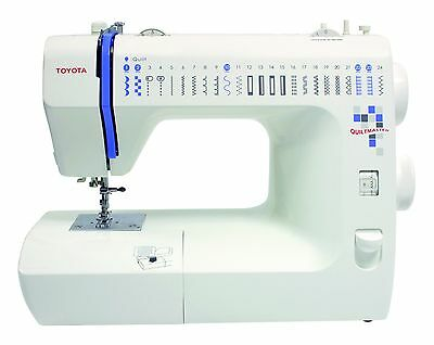 Toyota Quilt50 Domestic Sewing Machine