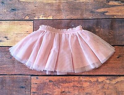 Up to 3 months baby girl tutu skirt
