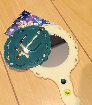 Sailor moon ITS DEMO Limited Neptune Mirror Japan