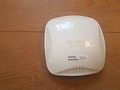 aruba networks access point apin0205 unit only office wireless APIN0205 used