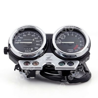 Tachymètre Compteur de Vitesse Speed Gauge Fit For Honda CB750F 1996-2002