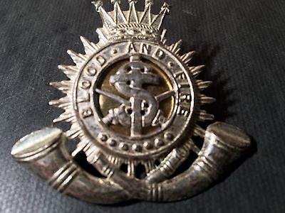 Very Old Salvation Army Pin