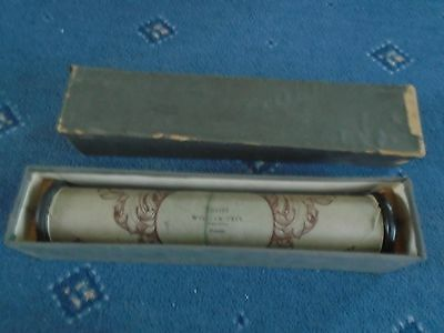 vintage pianola music roll - William Tell Overture