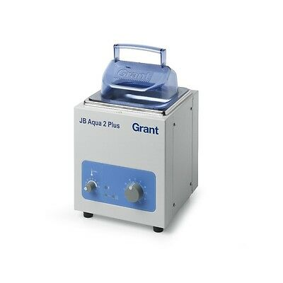 Grant Instruments JBAQP2SUS Water Bath Analog 2L Sh