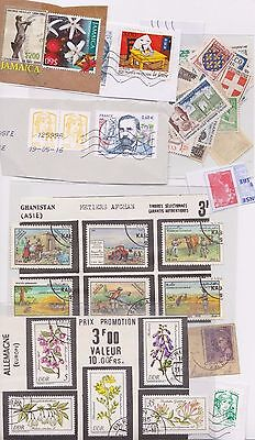 timbres le lot
