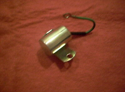 Peugeot / Renault Ignition Condenser Vcd 149 - New And Unused