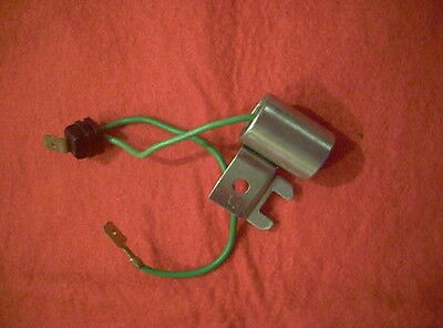 Alfa Romeo / Seat Ignition Condenser Vcd 154 - New And Unused