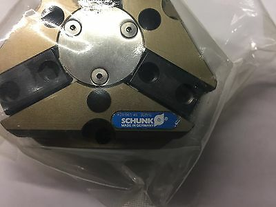 Schunk 3-Fingered Centric Gripper PZN + 64/1AS  (303510)