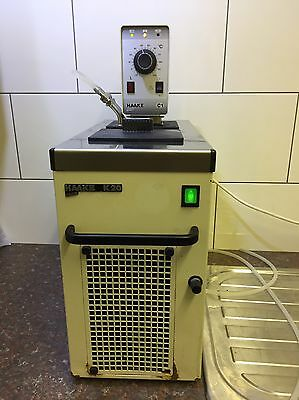 Haake C1 K20 Refrigerated Heated Circulator not Grant, Julabo, Lauda, Thermo
