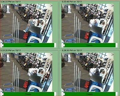 Retail Traffic Counter/ Retail People Counter for Retail with Software