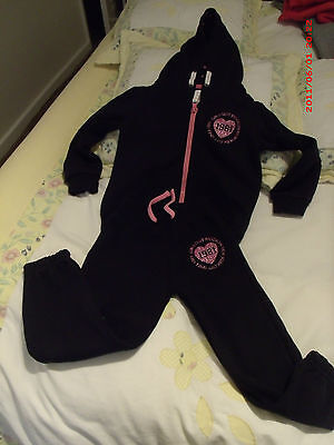 Girls  Tracksuit 3/4 Years