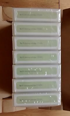 Pack of 7 x HP DLT IV Tape Cleaning Cartridge - C5142A - NEW - Retail Sealed