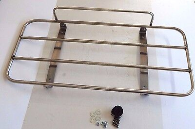 New MG Midget AH Sprite Factory Style Reproduction Luggage Rack High Quality