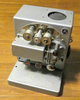Unusual KHS 16mm Film Viewer/Small Projector