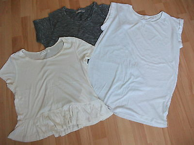 small bundle of ladies tops size 10