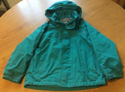 Regatta Hydrafort Winter Jacket  ( Size : 5-6 Years)