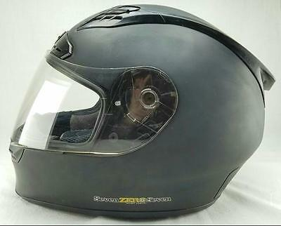 SEVEN ZERO SEVEN BACKLASH Large Motorcycle Helmet (PB1001946)