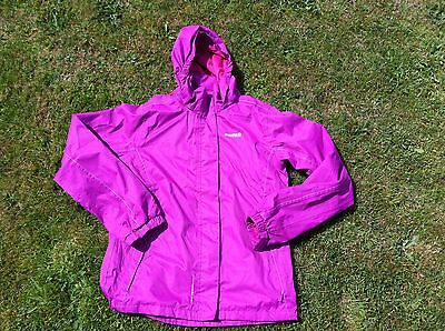 "Regatta Xert Performance PINK jacket 34"" height 164cm Great and lightweight"