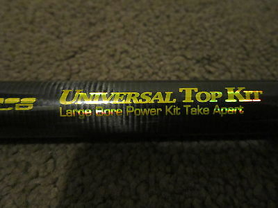 fishing pole universal top kit - power top kit L@@K