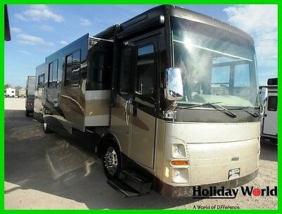 2009 NEWMAR DUTCH AIRE 4055 Used