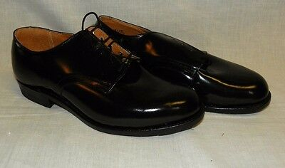 Graddock Terry Military Dress Shoes Men Size 9 XW Oxfords New Imperial Biltrite