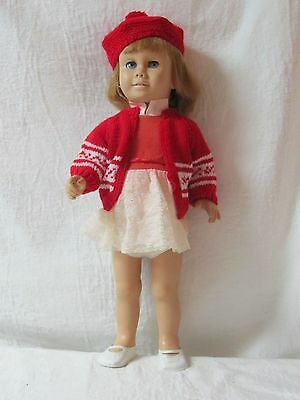 Chatty Cathy Doll First Edition 1960-1961